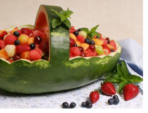 best diet fruits