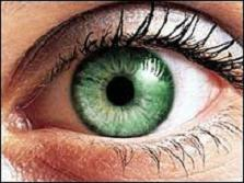 green health for your eyes