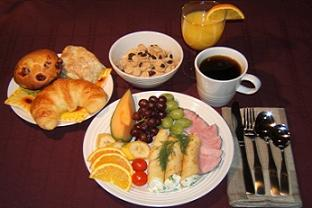 healthy nutritional program