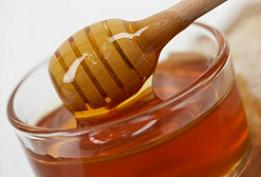 honey weight loss