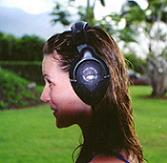 music headphones photo