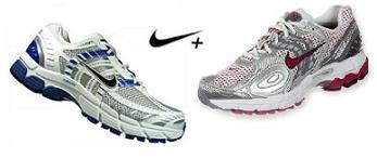 Nike air Zoom Vomero 2+
