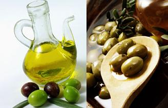 olive oil and general health