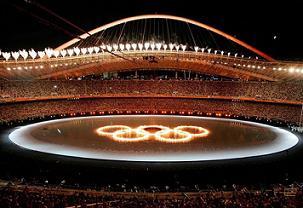 Olympic Games Spirit