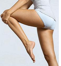toning legs
